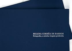 Catálogo de Helena Correia de Barros