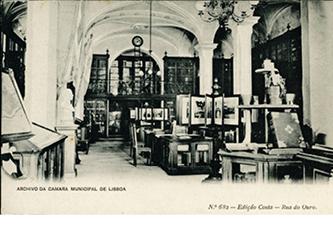 Câmara Municipal de Lisboa, arquivo [entre 189- e 193-] | Editor: Edição Costa c. 1892- c. 1937 | Código de referência: PT/AMLSB/BPI/0000477